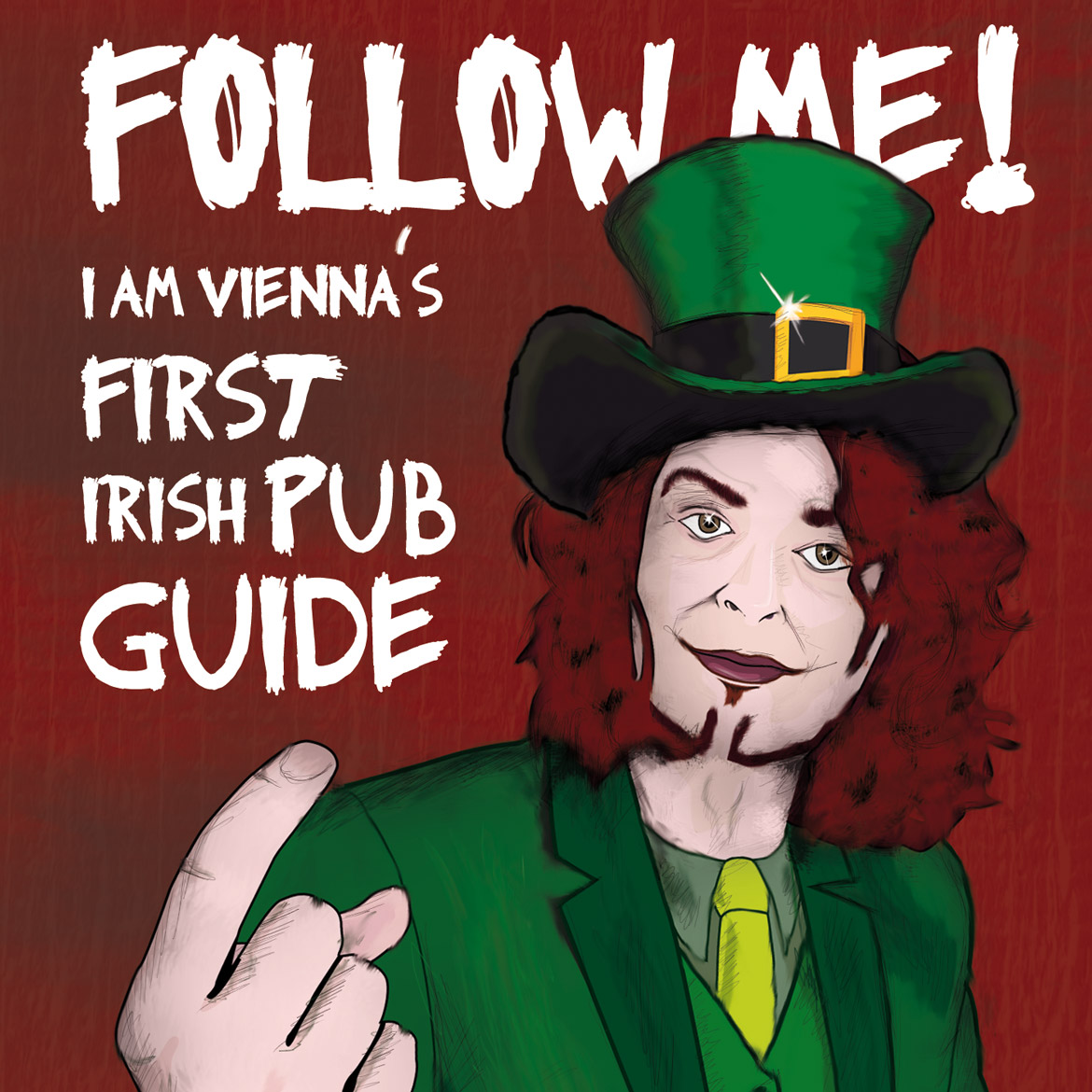 Follow Me – Irish Pubguide for Vienna
